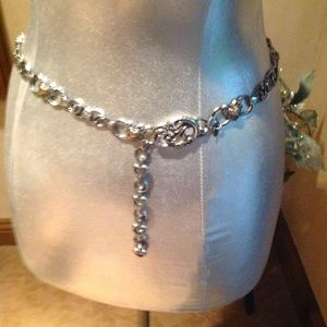 Chain belt from a Brighton
